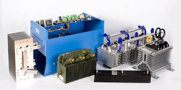 GD Rectifiers' Power Assemblies