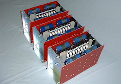 GD Rectifiers Power Assemblies