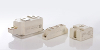 IGBTs by GD Rectifiers