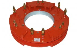 Rotating Diode Assemblies