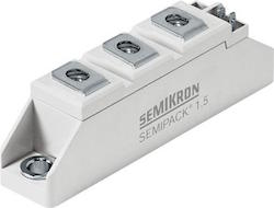 SEMIKRON Thyristor Diode Modules