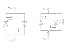 GD Rectifiers W1C Voltage Regulator