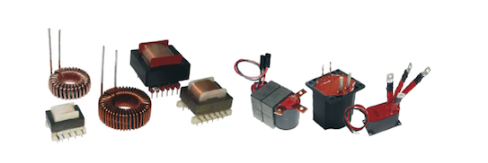 Sirio Components by GD Rectifiers