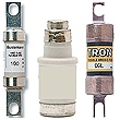 Bussmann IEC & British Standard Fuses by GD Rectifiers