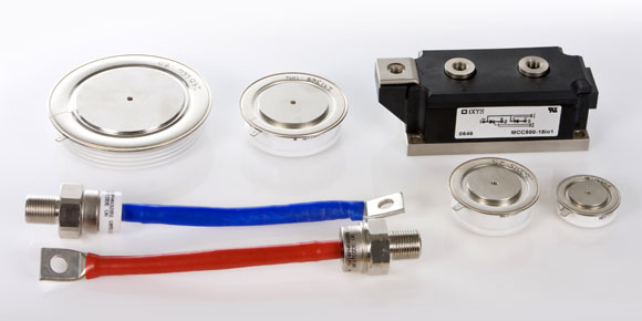IXYS UK Westcode Thyristors