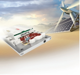 Wind Power Solutions by GD Rectifiers