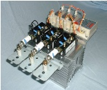 GD Rectifiers W3C Voltage Regulator